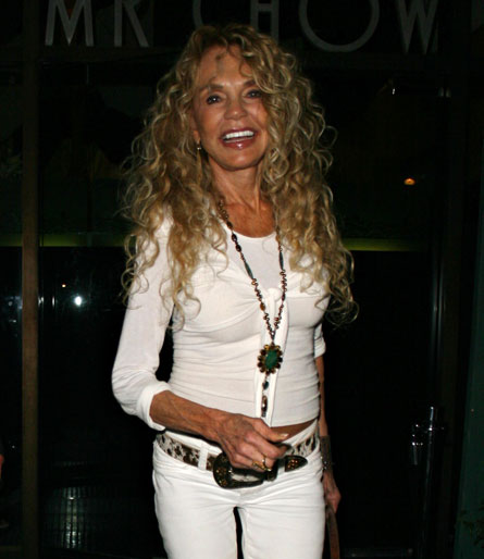 Certainly Diane nude dyan cannon commit