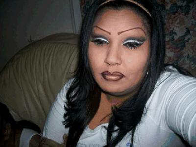 drag queen dunno lol
