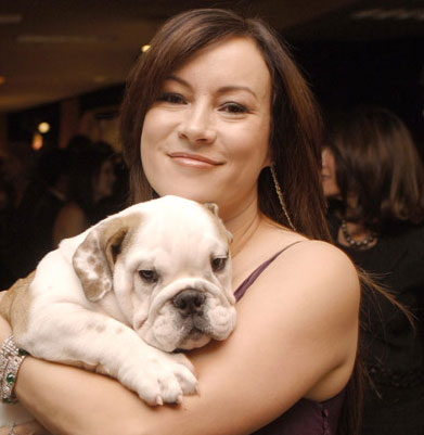 Jennifer Tilly said doing The Bride of Chucky ruined her smartactress