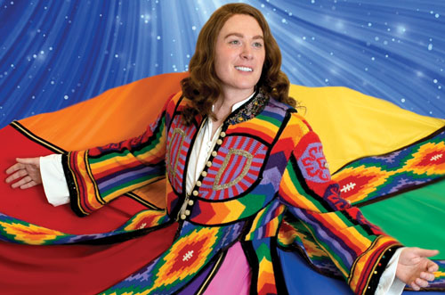 clayjosephandthetechnicolordreamcoat