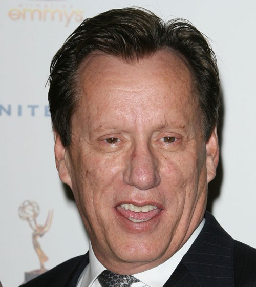 Dlisted | James Woods ...