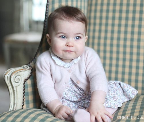 BabyPrincessCharlotte1