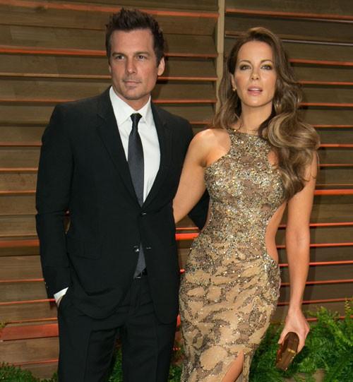 Kate Beckinsale And Len Wiseman Broke Up Months Ago