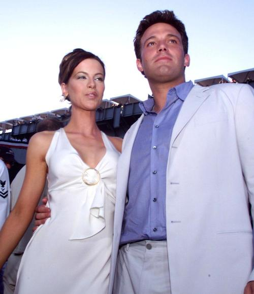 Kate Beckinsale And Ben Affleck's Friends Think They Should Start Boning Again