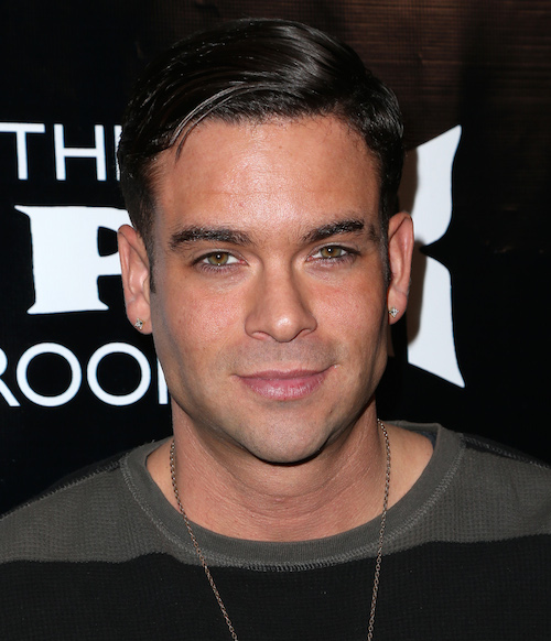 Puck From Glee Has Been Arrested For Possession Of Child Pornography