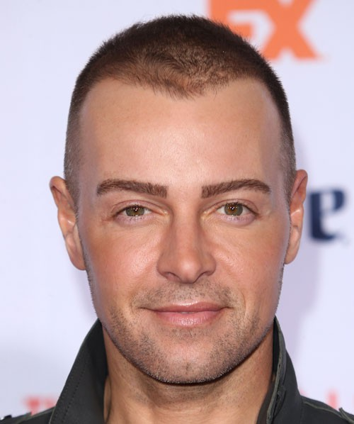 Open Post: Hosted By Joey Lawrence's Forever Immaculate Eyebrows