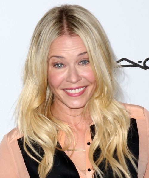 Does Chelsea Handler Still Hate St. Angie Jolie?