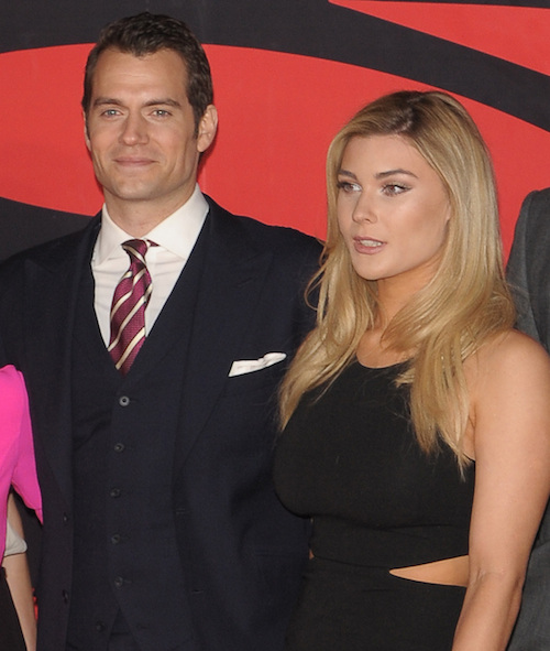 Henry Cavill And His 19-Year-Old Girlfriend Are Done