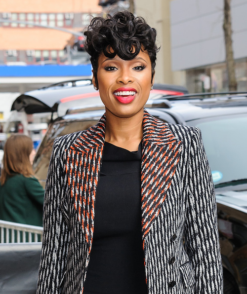 Jennifer Hudson Will Star In Adam Sandler's Next Netflix Movie