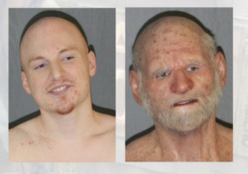 Open Post: Hosted By A Fugitive Who Tried To Escape Capture Disguised As An Old Dude