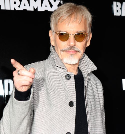 Billy Bob Thornton Would Love To Do A Movie With Brad Pitt