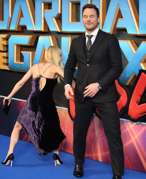 Chris Pratt And Anna Faris Divorce Details: Take Elevendy Four Million
