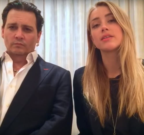 Amber Heard Gets The Last Laugh