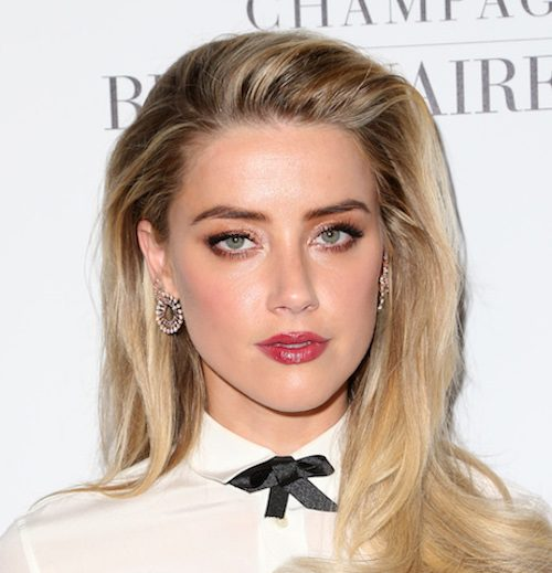 Amber Heard And Elon Musk Might Be Back Together Already