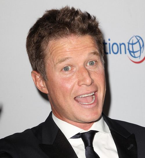 "Billy Bush Would Like Donald Trump To Know That The ""Access Hollywood"" Tape Is 100% Real"