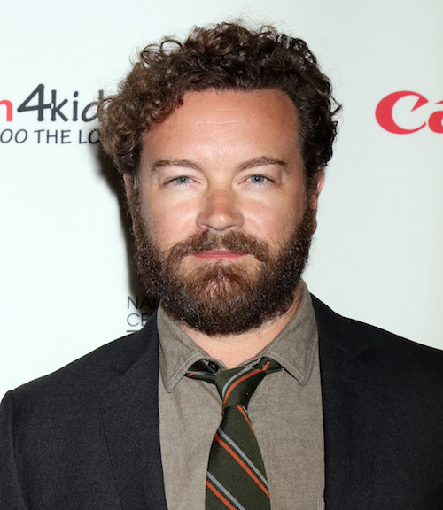 One Of Danny Masterson's Accusers Confronted A Netflix Executive Over Their Lack Of Action