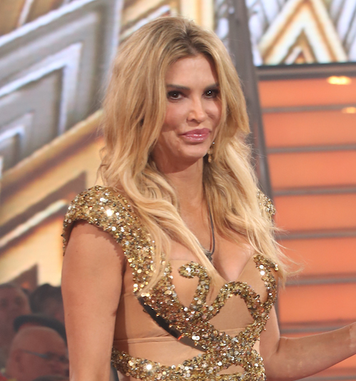 Brandi Glanville Went In On Gerard Butler And Says She's Embarrassed To Have Ever Known Him