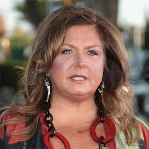 Abby Lee Miller Has Been Preliminarily Diagnosed With Non-Hodgkins Lymphoma