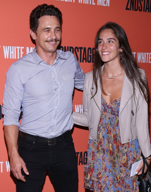 Dlisted | James Franco...