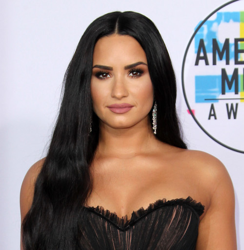 Demi Lovato Has Spoken For The First Time Since Her Apparent Overdose