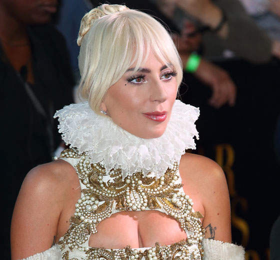 Lady Gaga Says She Was Told To Get A Nose Job When Starting Out