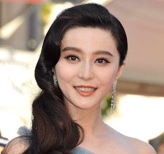 Dlisted | Fan Bingbing Is Now Out Of Jail