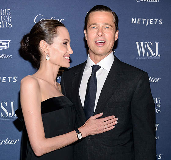 Brad Pitt And Angelina Jolie Have Begun Child Custody Evaluations