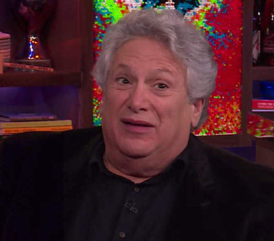 "Open Post: Hosted By Harvey Fierstein Almost Sharing His Opinion Of John Travolta's Performance In ""Hairspray"""