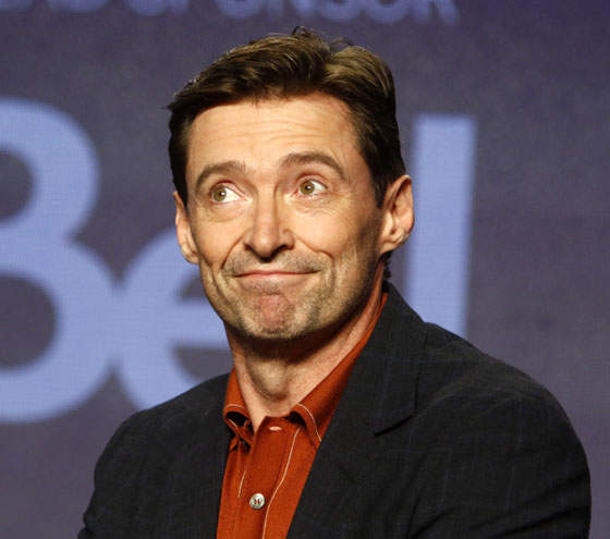 Hugh Jackman Remains Unconcerned About Rumors That He's Gay (And He Knows Their Origin)