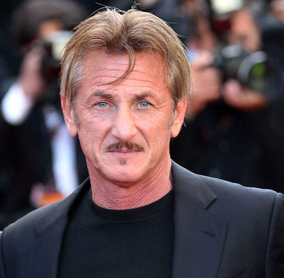 Sean Penn Wrote An Essay In Defense Of Bradley Cooper Not Getting A Best Director Oscar Nom