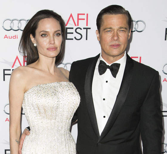 Angelina Jolie And Brad Pitt Are Officially Single (But Still Not Totally Divorced)