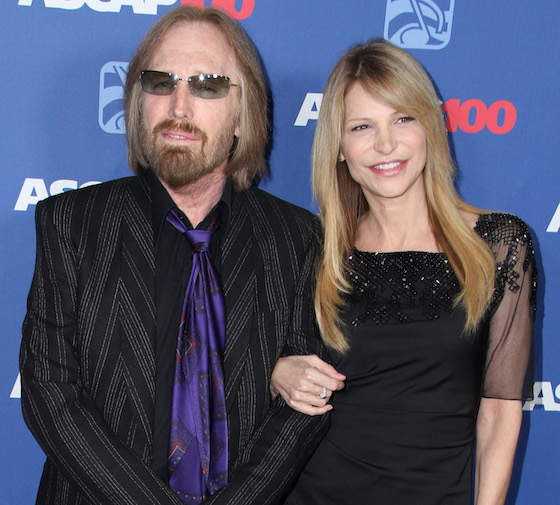 Tom Petty's Wife And Daughter Are Fighting Over His Legacy And Money