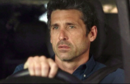 Dlisted Patrick Dempsey Is Still Surprised About What Happened On