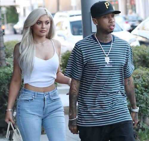 Dlisted Kylie Jenner S Birthday Gift To Tyga Was 89 Years Old No One Can Women