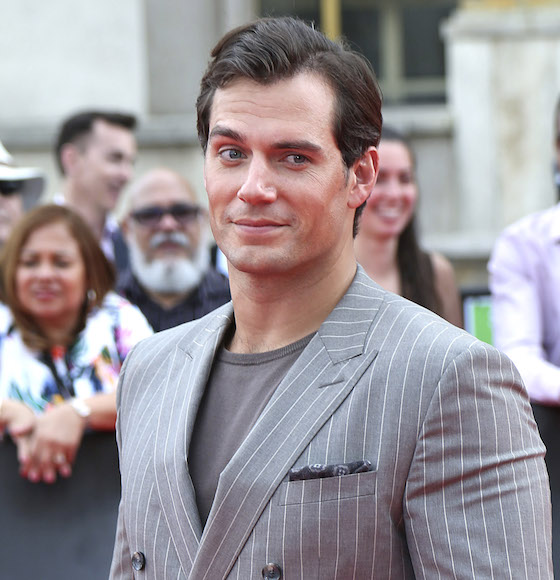 Henry Cavill Has Responded To The Rumor That He's Done Playing Superman