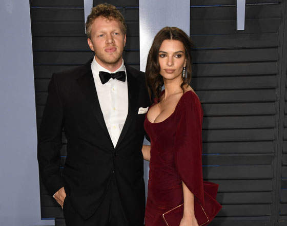 Emily Ratajkowski's Millionaire Husband Is Using A Legal Loophole Meant For Struggling Artists To Get Out Of Paying Rent