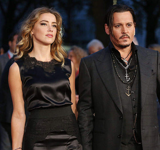 """Johnny Depp's Legal Team Say New Evidence Proves Amber Heard's Abuse Allegations A """"Hoax"""""""
