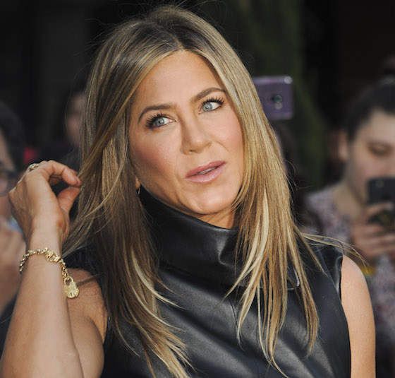 Jennifer Aniston Is Too Busy To Be Dating Right Now
