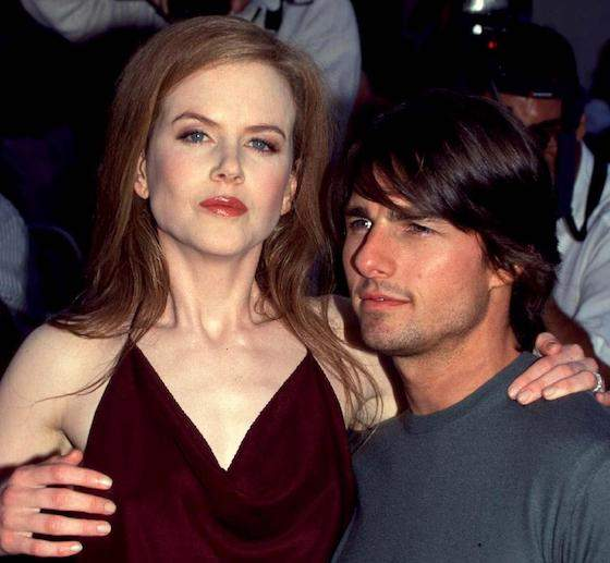 A Former Scientologist Claims Tom Cruise And Nicole Kidman's Children Were Forced To Disconnect From Her