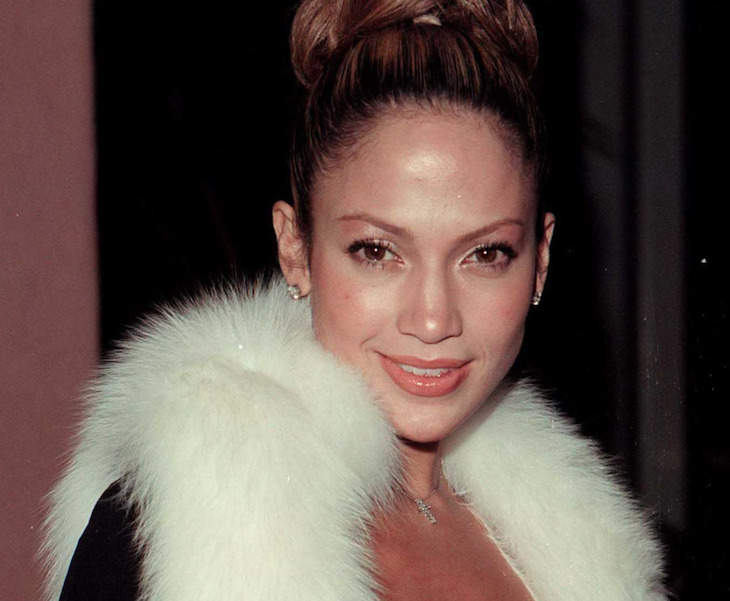 An Old Interview Has Resurfaced In Which A Shady Jennifer Lopez Gave Her Thoughts On Some Famous Actresses