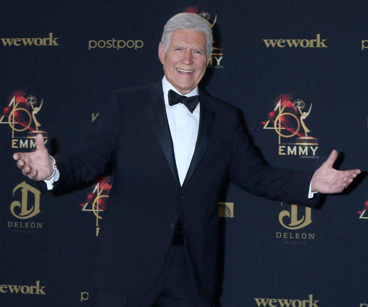 The Daytime Emmy Awards Were Handed Out (Virtually) Last Night