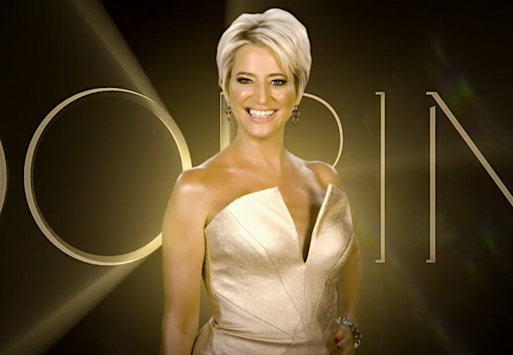 """Dorinda Medley Is Leaving """"The Real Housewives Of New York"""""""