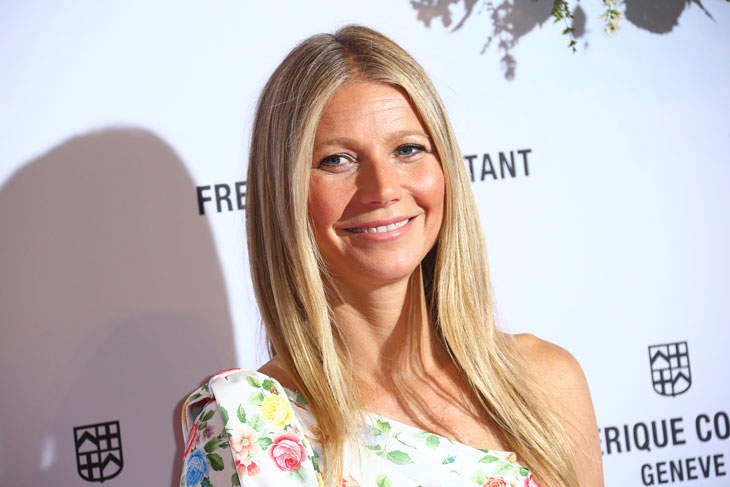 Gwyneth Paltrow Got Into Why She And Chris Martin Consciously Uncoupled