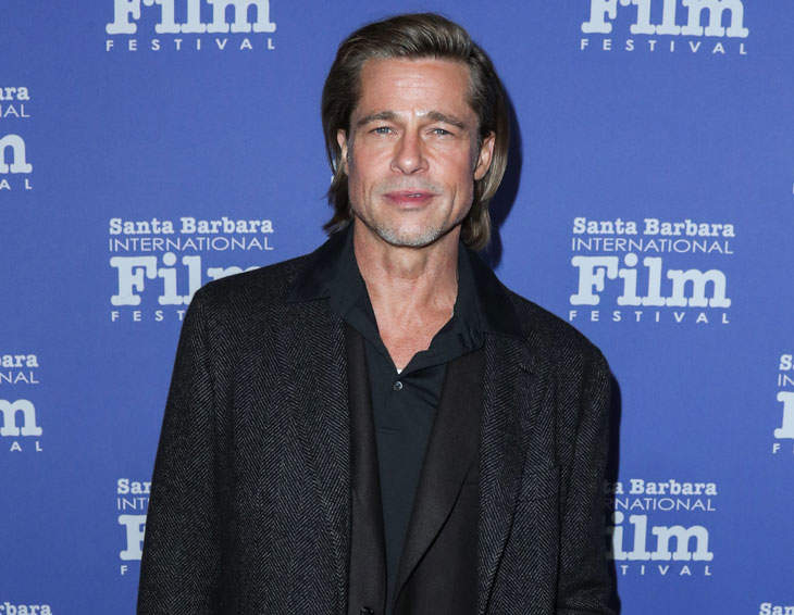 Brad Pitt Doesn't Care How His Trip To France With Nicole Poturalski Made Angelina Jolie Feel