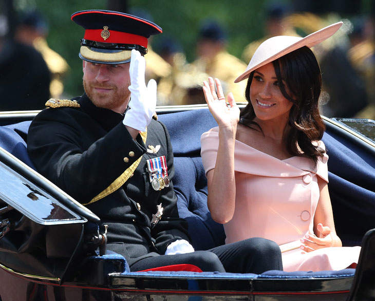 In DUH News, Prince Harry And Meghan Markle Are Officially Never Returning To Their Royal Roles