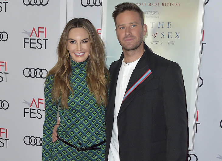 Armie Hammer's Estranged Wife Elizabeth Chambers Explains Why She's Been Quiet These Past Few Months