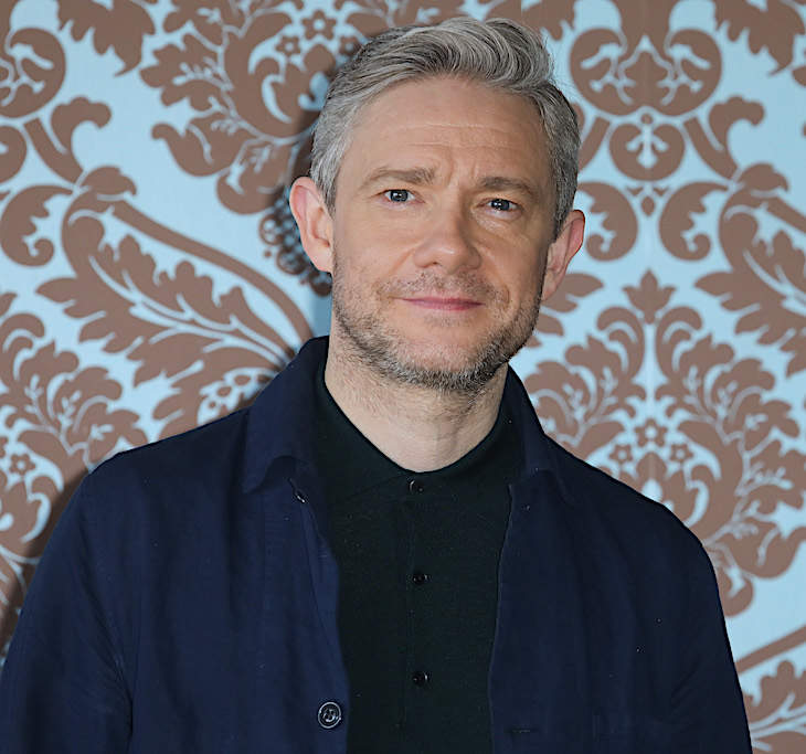 Martin Freeman Says Method Acting Is A Pretentious Pain In The Ass